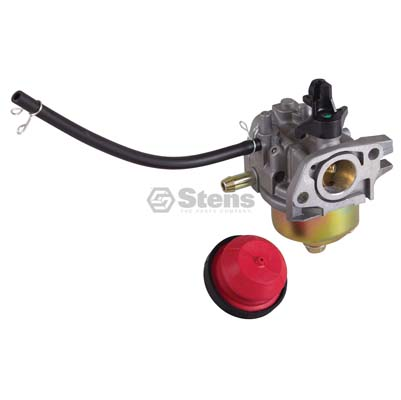 Carburetor for MTD 951-10736 / 520-864
