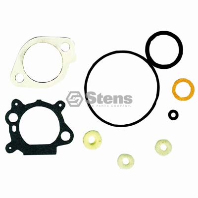 Carburetor Gasket Set for Briggs & Stratton 498261 / 527-111