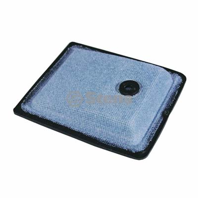 Air Filter for Homelite D 63589 B / 605-105