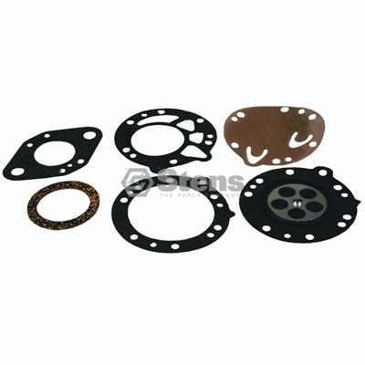 Stens Gasket and Diaphragm Kit Tillotson DG-5HL / 615-005