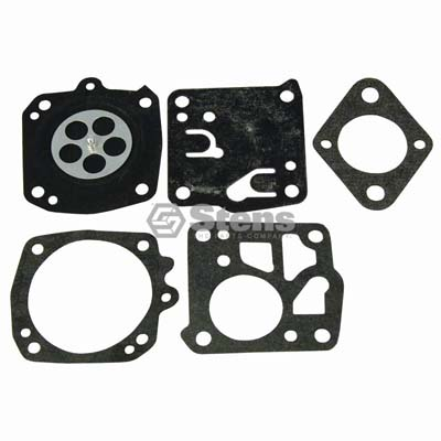 Stens Gasket and Diaphragm Kit Tillotson DG-5HS / 615-013