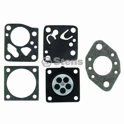 Stens Gasket and Diaphragm Kit Tillotson DG-2HU / 615-021