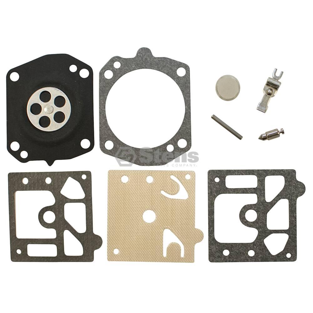 Carburetor Kit for Walbro K10-HD / 615-062