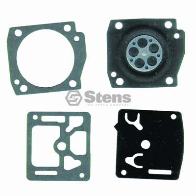 Stens Gasket and Diaphragm Kit Zama GND-25 / 615-090
