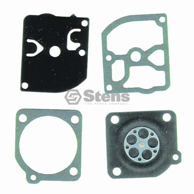 Stens Gasket and Diaphragm Kit Zama GND-29 / 615-094