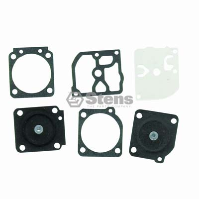 Stens Gasket and Diaphragm Kit Zama GND-33 / 615-098