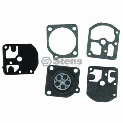 Stens Gasket and Diaphragm Kit Zama GND-7 / 615-102