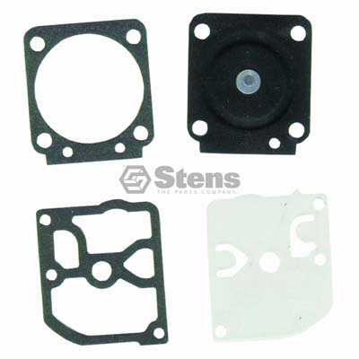 Stens Gasket and Diaphragm Kit Zama GND-28 / 615-108