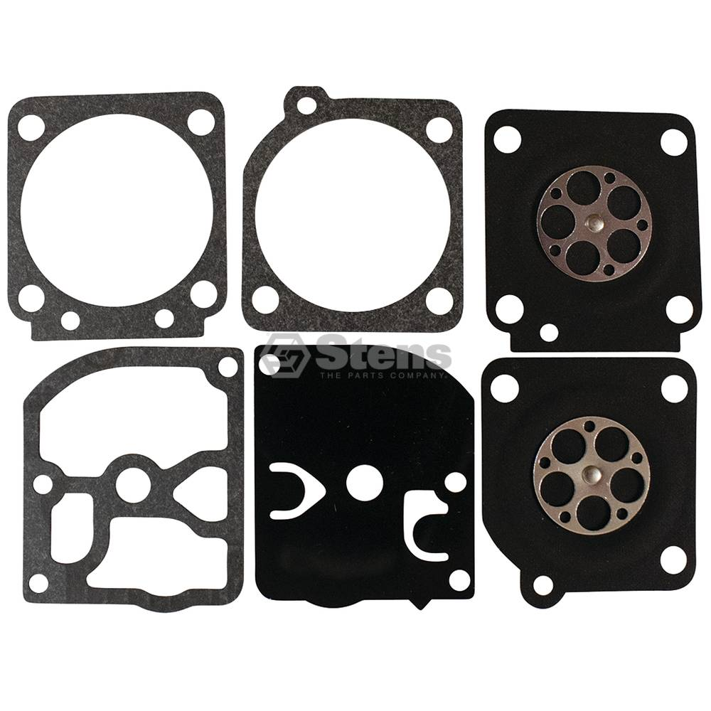 OEM Gasket and Diaphragm Kit Zama GND-39 / 615-145