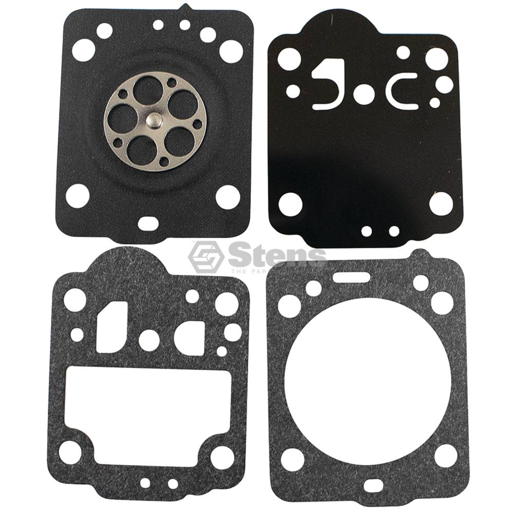OEM Gasket and Diaphragm Kit Zama GND-83 / 615-147