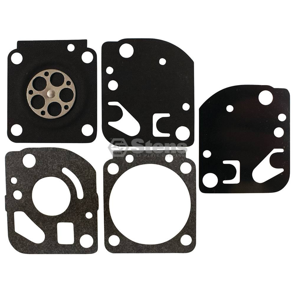 OEM Gasket and Diaphragm Kit Zama GND-12 / 615-149