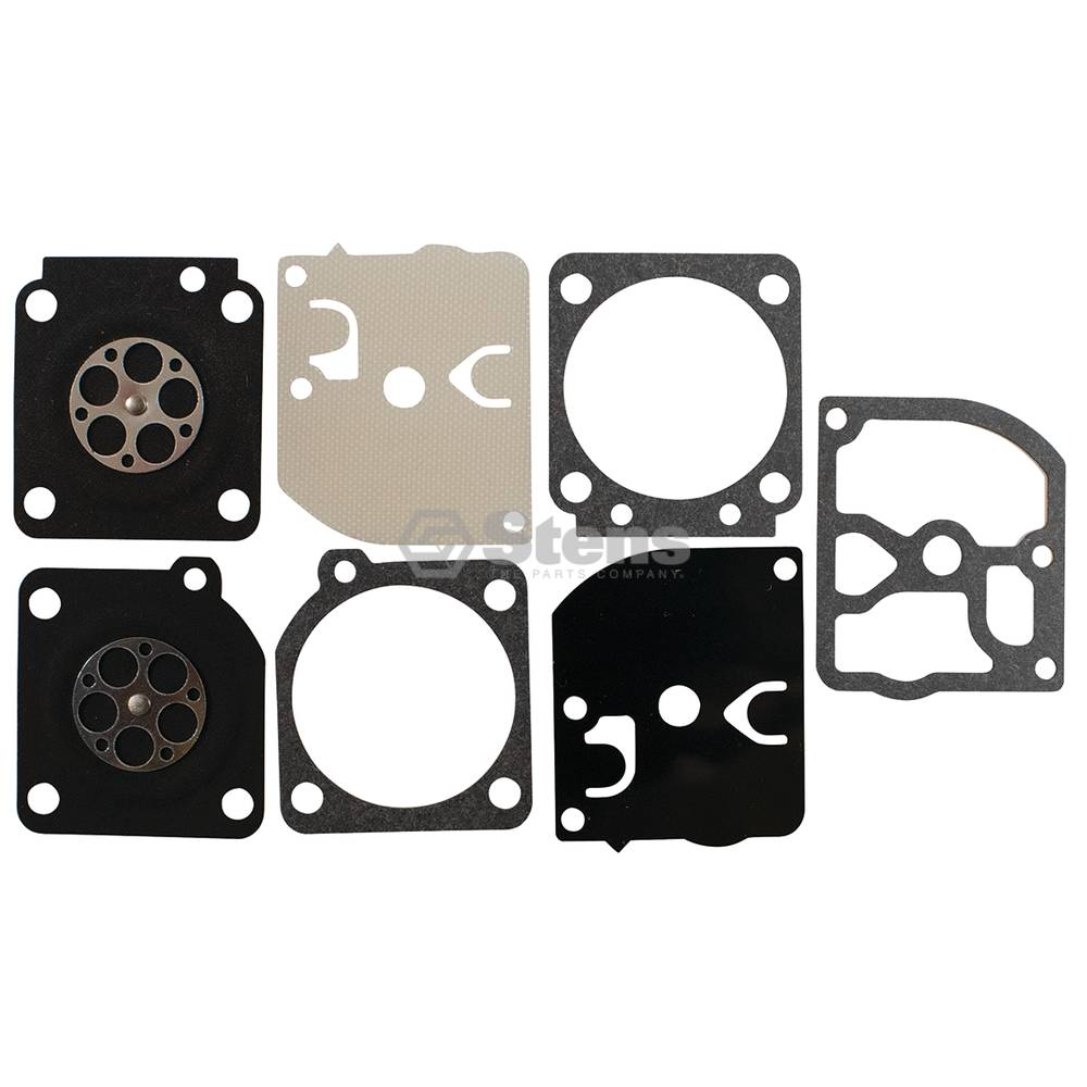 OEM Gasket and Diaphragm Kit Zama GND-27 / 615-151