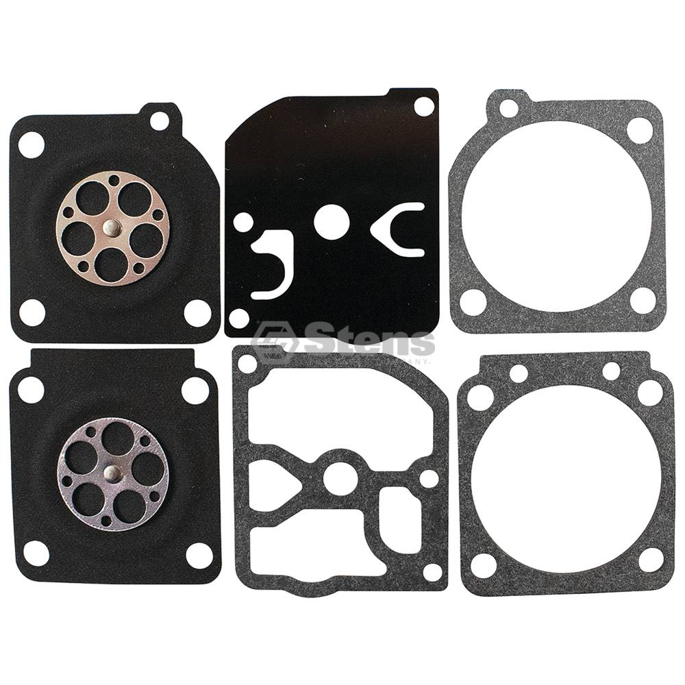 OEM Gasket and Diaphragm Kit Zama GND-33 / 615-153