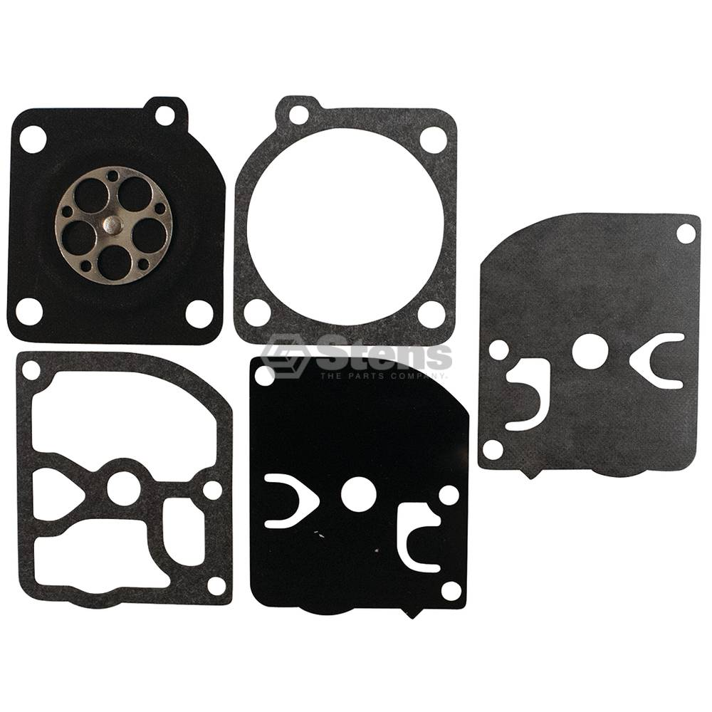 OEM Gasket and Diaphragm Kit Zama GND-35 / 615-155