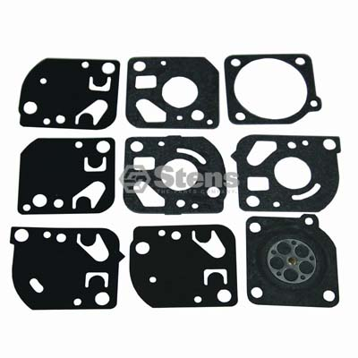 OEM Gasket and Diaphragm Kit Zama GND-18 / 615-207