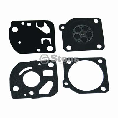 OEM Gasket and Diaphragm Kit Zama GND-41 / 615-215