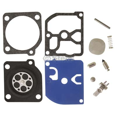 Carburetor Kit for Zama RB-105 / 615-220