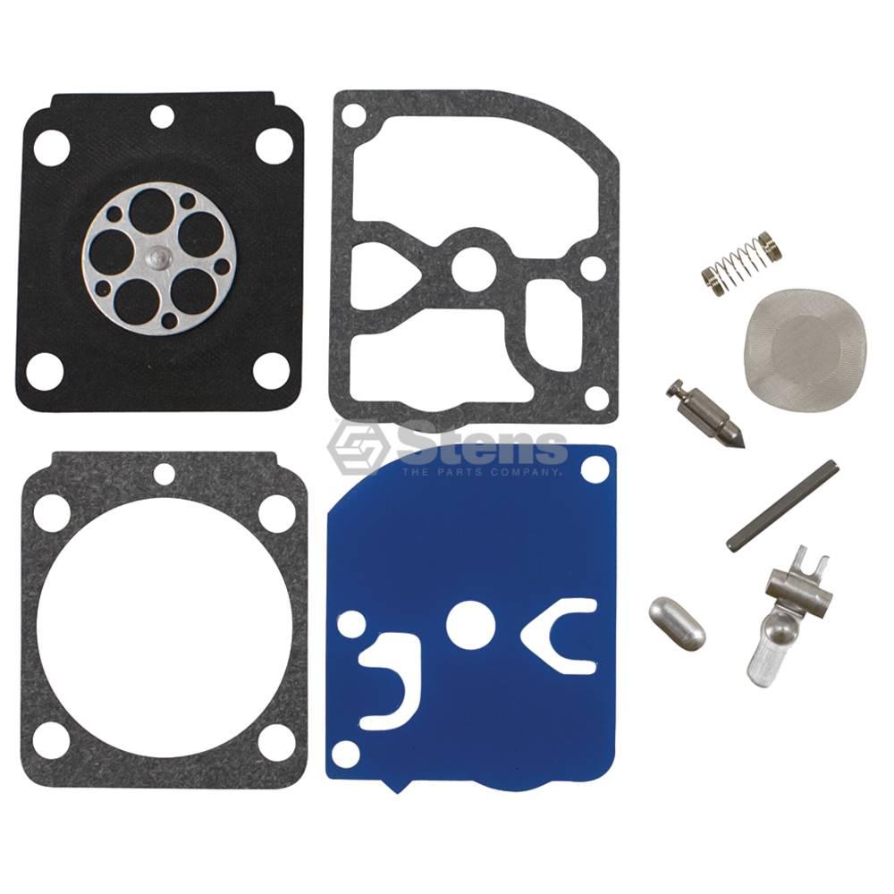 Carburetor Kit for Zama RB-99 / 615-221