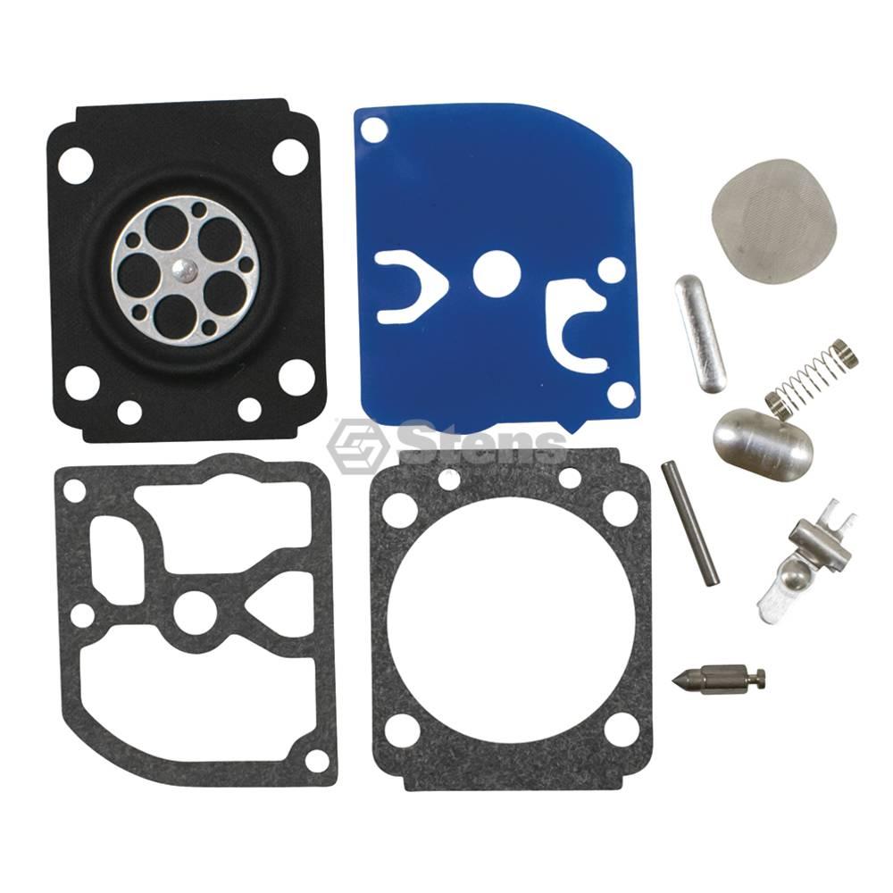 Carburetor Kit for Zama RB-77 / 615-225