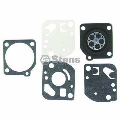Stens Gasket and Diaphragm Kit Zama GND-17 / 615-241