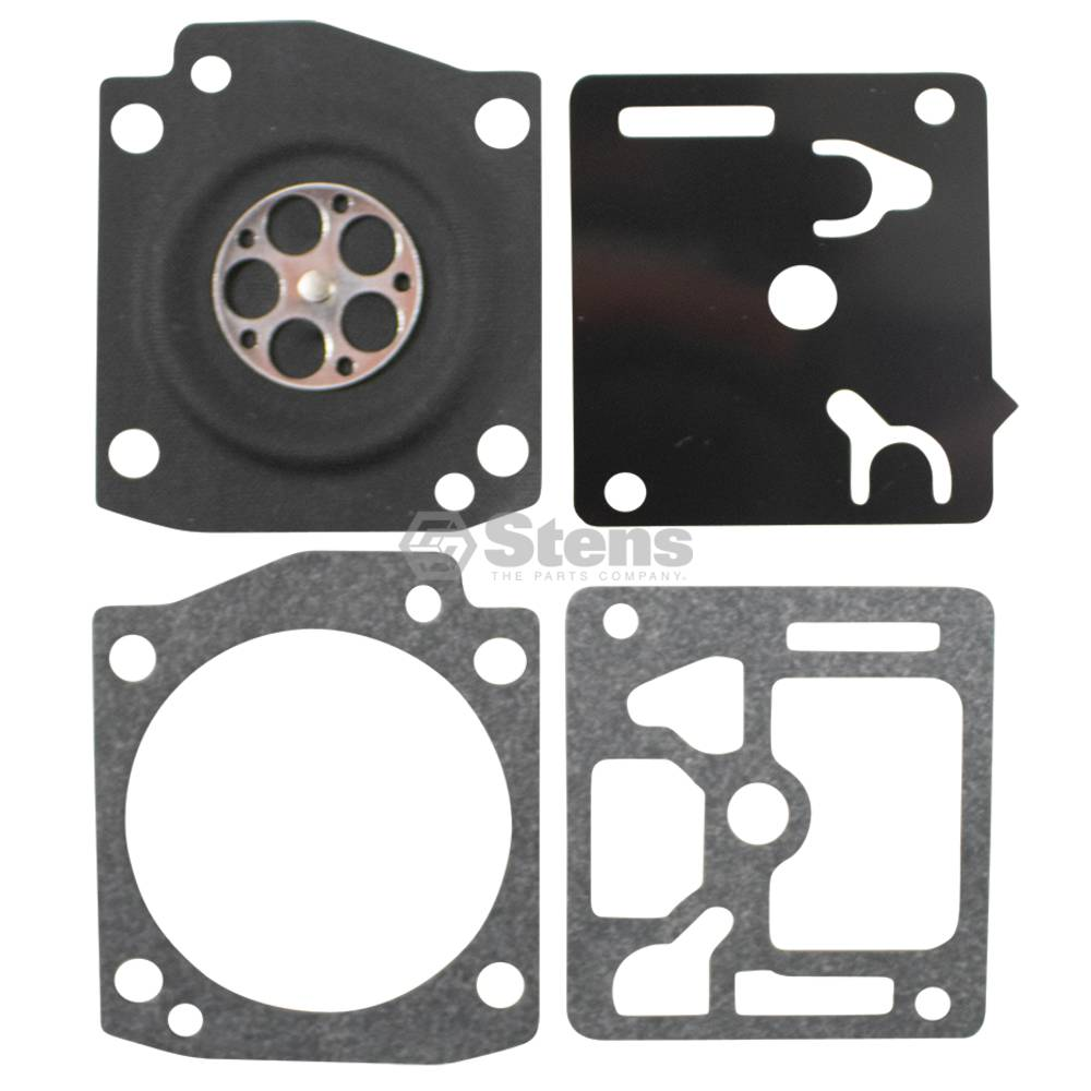 OEM Gasket and Diaphragm Kit for Zama GND-65 / 615-256