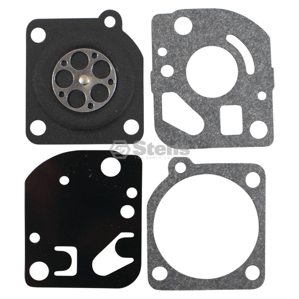 OEM Gasket and Diaphragm Kit for Zama GND-41 / 615-260
