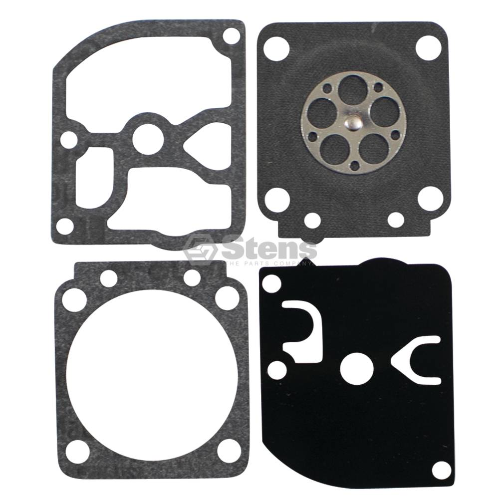 OEM Gasket and Diaphragm Kit for Zama GND-70 / 615-264