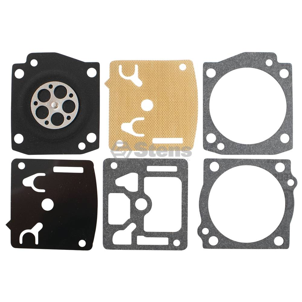 OEM Gasket and Diaphragm Kit for Zama GND-24 / 615-268