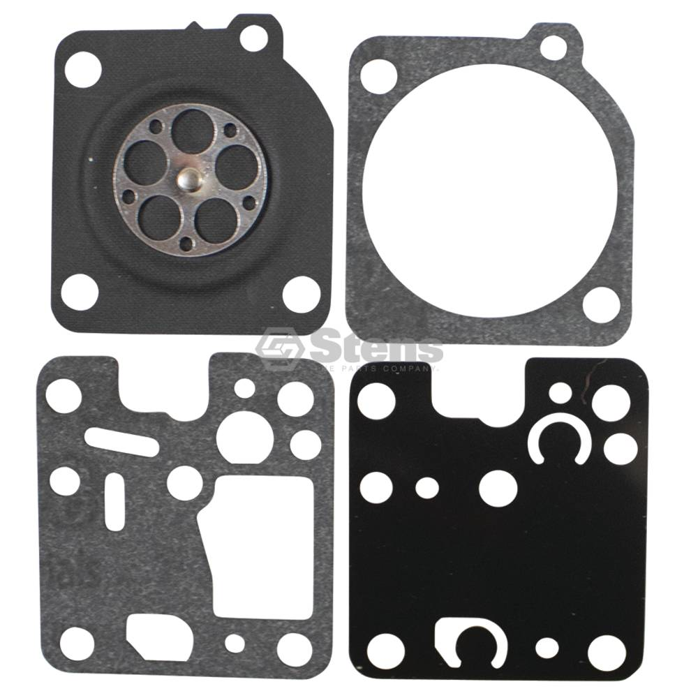 OEM Gasket and Diaphragm Kit for Zama GND-66 / 615-270