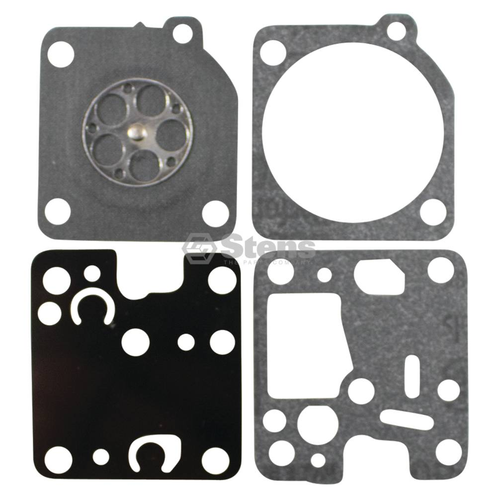OEM Gasket and Diaphragm Kit for Zama GND-106 / 615-272