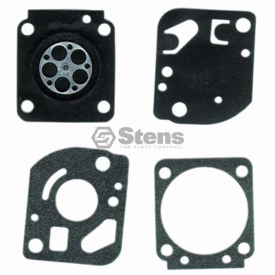 Stens Gasket and Diaphragm Kit Zama GND-12 / 615-277