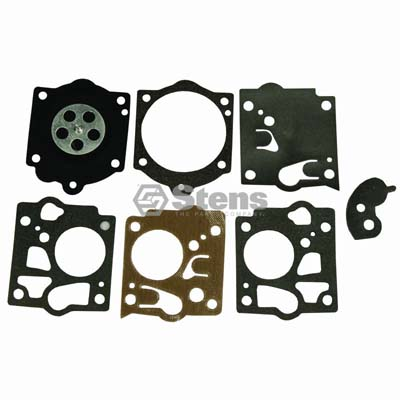 Stens Gasket and Diaphragm Kit Walbro D10-SDC / 615-286