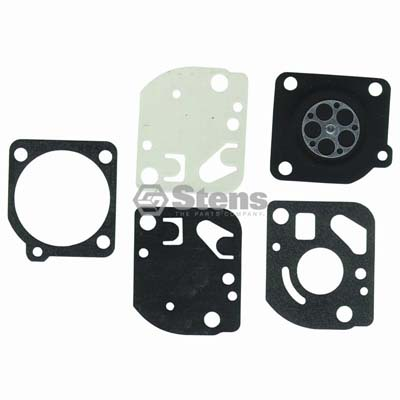 Stens Gasket and Diaphragm Kit Zama GND-13 / 615-368