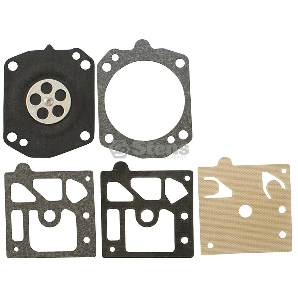 Gasket and Diaphragm Kit for Walbro D10-HD / 615-397