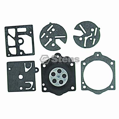 Stens Gasket and Diaphragm Kit Walbro D10-HDC / 615-405