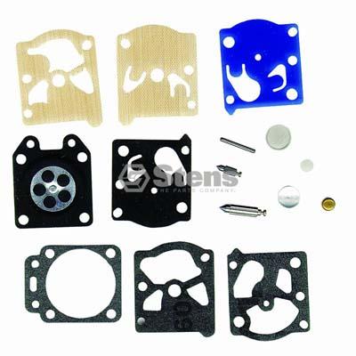 OEM Carburetor Repair Kit Walbro K24-WAT / 615-409