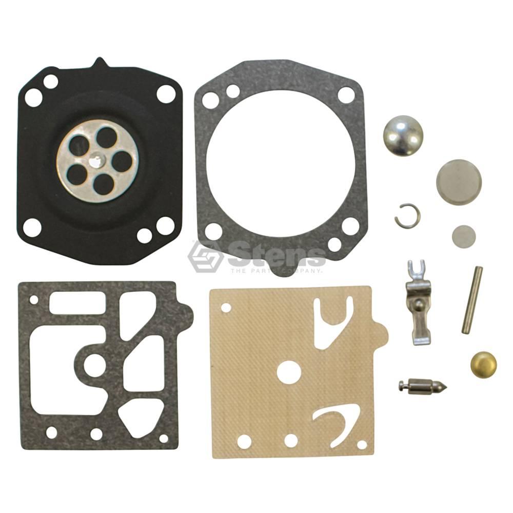 Carburetor Kit for Walbro K22-HDA / 615-427