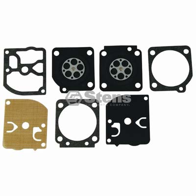 Stens Gasket and Diaphragm Kit Zama GND-27 / 615-436
