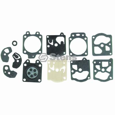 Stens Gasket and Diaphragm Kit Walbro D10-WAT / 615-443