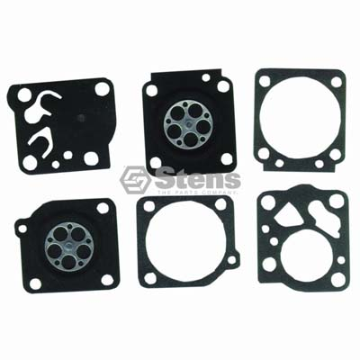 Stens Gasket and Diaphragm Kit Zama GND-1 / 615-455