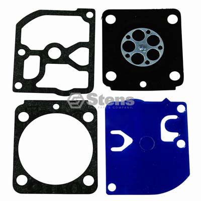 Stens Gasket and Diaphragm Kit Zama GND-56 / 615-488