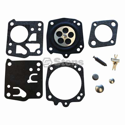 OEM Carburetor Kit Tillotson RK-26HS / 615-520