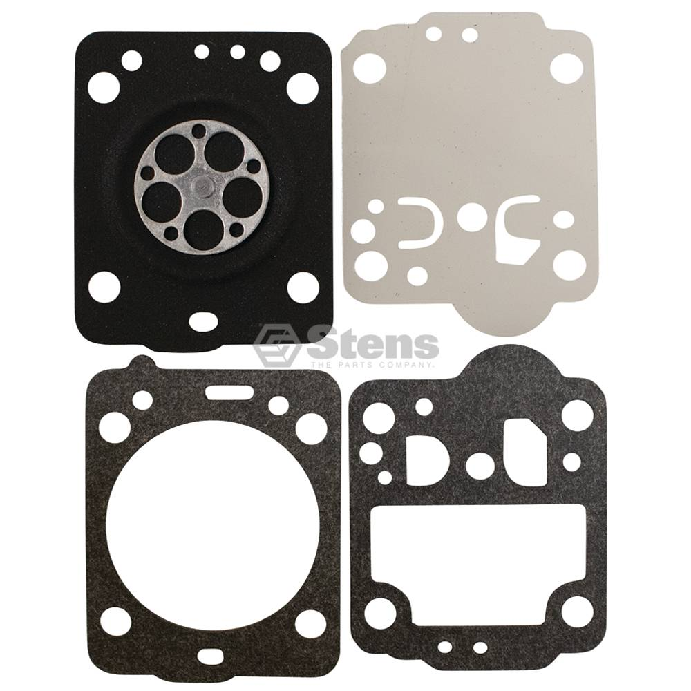 Gasket and Diaphragm Kit for Zama GND-83 / 615-521