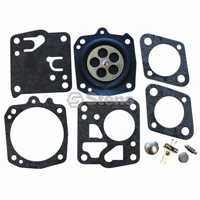 OEM Carburetor Kit Tillotson RK-34HS / 615-528