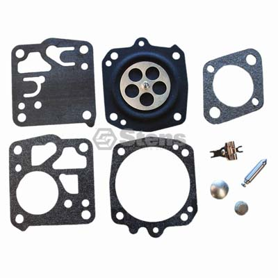 OEM Carburetor Kit Tillotson RK-35HS / 615-532