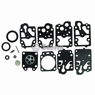 OEM Carburetor Kit Walbro K10-WY / 615-550