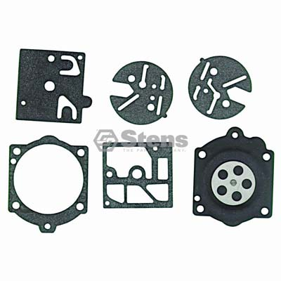OEM Gasket and Diaphragm Kit Walbro D10-HDC / 615-598