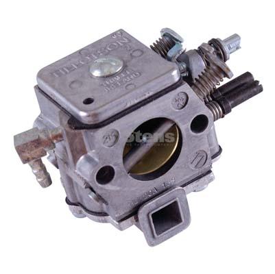 Carburetor for Stihl 11251200613 / 615-668