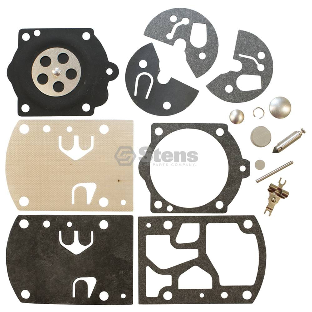 OEM Carburetor Kit Walbro K10-WB / 615-709