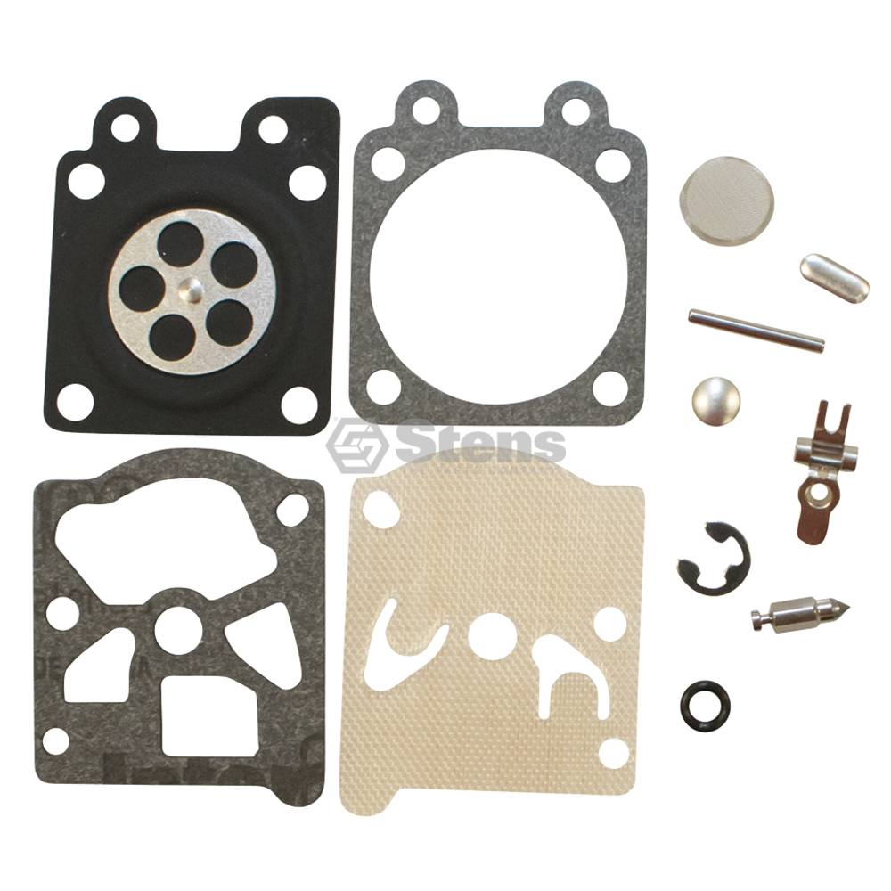OEM Carburetor Kit Walbro K10-WTE / 615-710